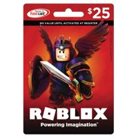 Roblox $25 Game Card, [Digital Download]