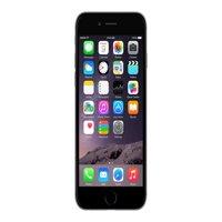 "Apple iPhone 6 - Smartphone - 4G LTE - 16 GB - CDMA / GSM - 4.7"" - 1334 x 750 pixels (326 ppi) - Retina HD - 8 MP (1.2 MP front camera) - Verizon - space gray"