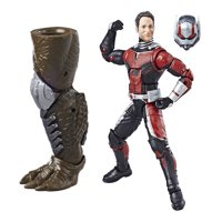 """Marvel Avengers Ant-Man & The Wasp Legends Series Ant-Man 6"""" Inch Action Figure"""