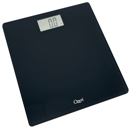 Ozeri Precision Digital Bath Scale 400 Lbs Edition In
