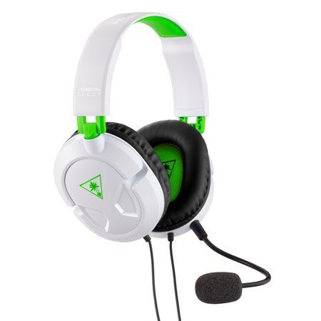 Turtle Beach Recon 50X Gaming Headset for Xbox One, PS4, PC, Mobile