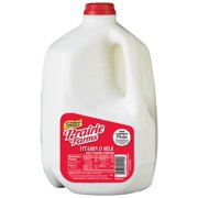 Prairie Farms Vitamin D Milk, 1 Gallon