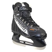 American Athletic Junior Cougar Soft Boot Hockey Skate