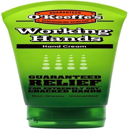 O'Keeffe's Working Hands Hand Cream, 3 oz. Tube ()