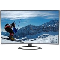 "Sceptre 32"" LED Curved Widescreen Monitor (C325W-1920R Black)"