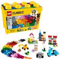 LEGO Classic Large Creative Brick Box 10698 (790 Pieces)