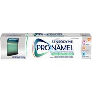 Sensodyne Pronamel Mint Essence Fluoride Toothpaste to Strengthen and Protect Enamel, 4 ounces