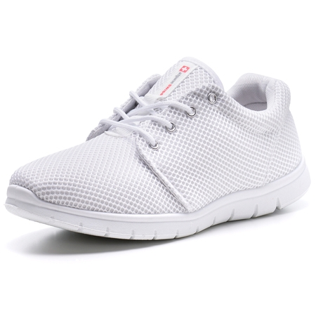 Alpine Swiss Kilian Mesh Sneakers Casual Shoes Mens & Womens Lightweight