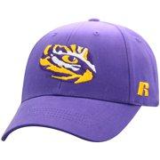 b59300c3f7921 Men s Russell Purple LSU Tigers Endless Adjustable Hat - OSFA