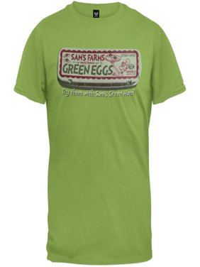 Dr. Seuss - Sams Farm T-Shirt