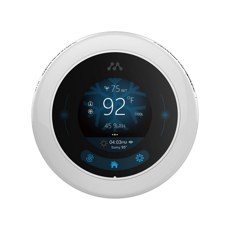 Momentum Smart Thermostat
