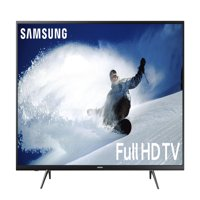 "Refurbished Samsung 43"" Class FHD (1080P) Smart LED TV (UN43J5202)"