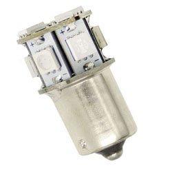 Replacement for JAGUAR XJ6 YEAR 1990 BRAKE LIGHT AMBER LED REPLACEMENT replacement light bulb lamp