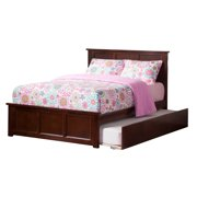Trundle Beds With Storage