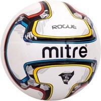 Mitre Game Rogue Soccer Ball