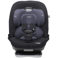 Maxi-Cosi Magellan All-in-One Convertible Car Seat with 5 modes, Midnight Slate