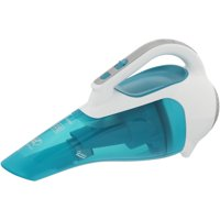 BLACK+DECKER DUSTBUSTER Wet/Dry Cordless Lithium Hand Vacuum, HWVI220J52