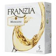 Franzia Moscato Wine, 5 L