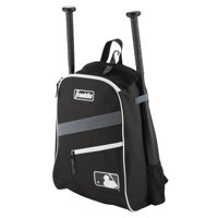Franklin Sports MLB Performance Youth Baseball Backpack, Black