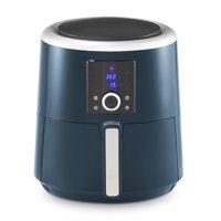 La Gourmet 6-Qt. Digital Air Fryer and Convection Oven, Navy