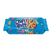 (3 Pack) Nabisco Chips Ahoy! Candy Blasts Chocolate Chip Cookies, 12.4 oz
