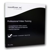 Learn Microsoft Office 2016 and 2013 - 42 Hours of Video Training Tutorials for Excel, Word, PowerPoint, Outlook, Access, OneNote and Publisher DVD-ROM Course: A Comprehensive How-To  Guide