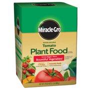 Scotts, Miracle Gro Tomato Plant Food, 1.5 lb