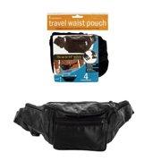 9dd4633c4d3244 Nylon Waist Pouch Belt Bum Bag Fanny Pack Travel Sport Hip Purse Women Men  New !