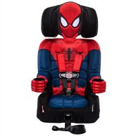 KidsEmbrace Combination Booster Car Seat, Marvel Spider-Man