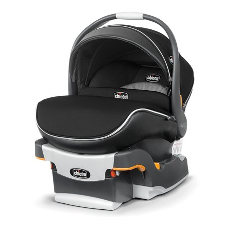 Chicco KeyFit 30 Zip Air Infant Car Seat - Q Collection ()