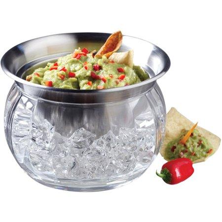 Prodyne Dip-on-Ice Serving Bowl