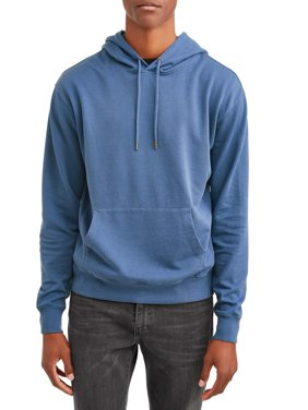 George Men's Pull Over Hoodie, Up to size 5XL