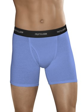 Men's Beyondsoft Assorted Boxer Briefs, 5 Pack