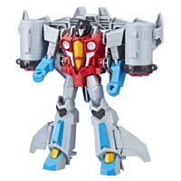 Transformers Cyberverse Ultransformers Starscream