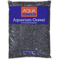 (2 Pack) Aqua Culture Chips Aquarium Gravel, 5 lb