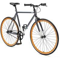 Critical Cycles Harper 1-speed Freewheel/Fixed Gear Bike