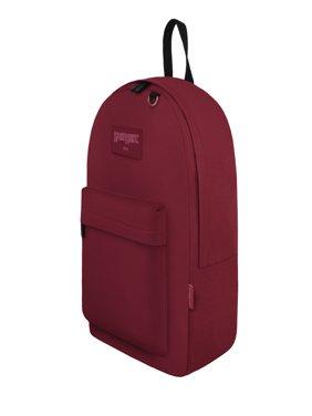 Classic School Backpack - Lime