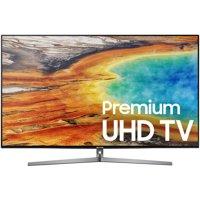 "SAMSUNG 75"" Class 4K (2160P) Ultra HD Smart LED TV (UN75MU9000FXZA)"