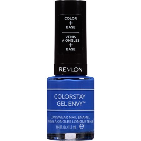 Revlon ColorStay Gel Envy Longwear Nail Enamel, Wild Card - Nail Polish Easter Eggs