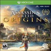 Assassin's Creed: Origins, Ubisoft, Xbox One, 887256028459