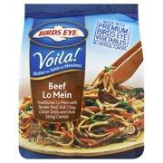 Birds Eye® Voila!® Selects Beef Lo Mein 21 oz. Bag