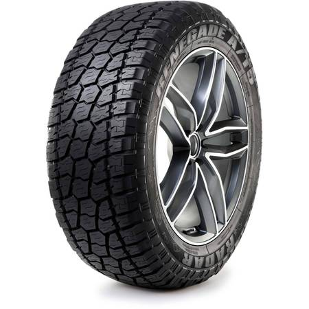 Radar Renegade A/T 5 245/75R16 111T BSW Tire](Halloween 111 Trailer)