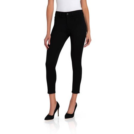 Women's Essential High Rise Super Skinny Ankle Jean