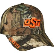 best authentic 555db 5268b NCAA Men s Oklahoma State Cowboys Mossy Cap