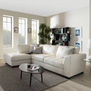 Magnificent White Leather Chaise Lounges Customarchery Wood Chair Design Ideas Customarcherynet