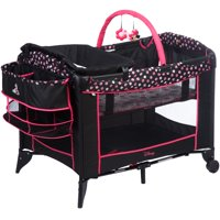 Disney Baby Sweet Wonder Baby Play Yard, Minnie Mash Up