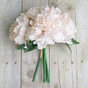 Silk Hibiscus Flowers