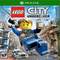 Warner Bros. LEGO City Undercover for Xbox One