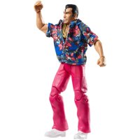 WWE Flashback Series Razor Ramon Elite Collection Action Figure