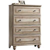 Better Homes and Gardens Crossmill 4-Drawer Dresser, Multiple Finishes